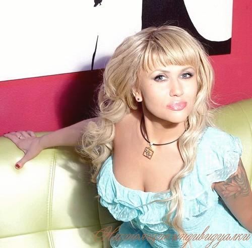 Зоряночка - Молодые проститутак липецк