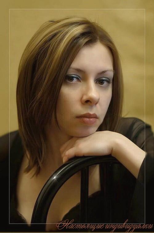 Девочки Октябрьского