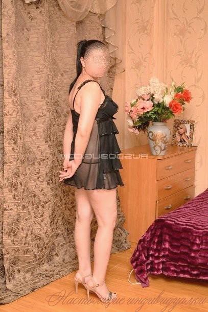 Проститутки киевской области вишгород